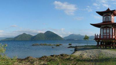 Исчезнал остров во Јапонија без никој да забележи