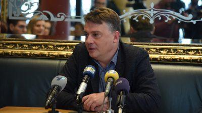 Скопје за првпат ќе добие новогодишна населба – …