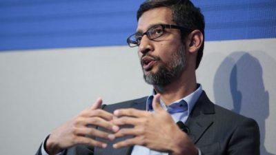 Google воведе нови правила за вработените – нема повеќе опивање на работа или на други забави