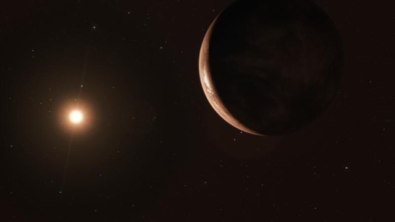 Научници открија суперземја – оддалечена е шест светлосни години