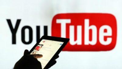 На YouTube во ЕУ повеќе нема да бидат достапни многу популарни видеа