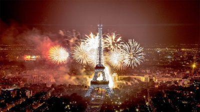 Најдобрите 7 градови за дочек на Новата година