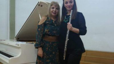 Наташа Трбојевиќ и Златка Митева со два целовечерни концерти во Струмица и во Тетово