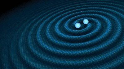 """Предавање """"Од Ајнштајн до гравитациски бранови"""" на ФЕИТ"""