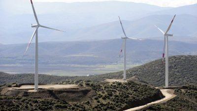 Инвестиција од 21 милиони евра во ветерниот парк …