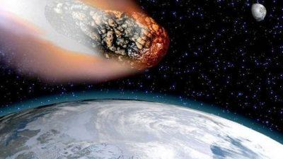 Сензација во вселената, НАСА стигна до астероид кој би можел да удри во Земјата!