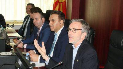 Тимот на УГД победи на Деновите на симулирано судење