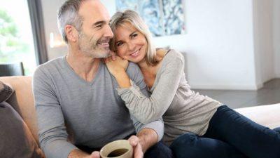 Бракот ги менува луѓето и психички и физички