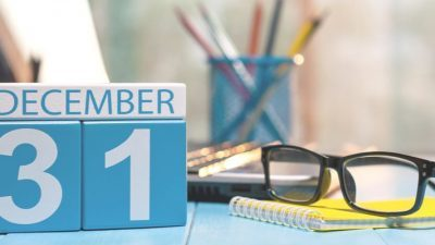 Пет основни работи коишто треба да ги направи секој претприемач пред крајот на годината