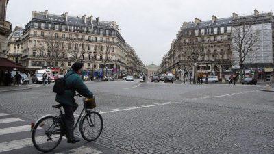 Вака Франција ќе го триплира бројот на велосипедисти