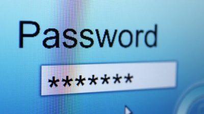 Објавени најлошите лозинки на Интернет за 2018 година