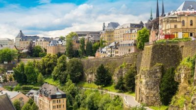 Жителите на Луксембург и Германија имаат највисок животен стандард во ЕУ
