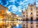Италијанската метропола на модата, Милано, ќе засади 3 …