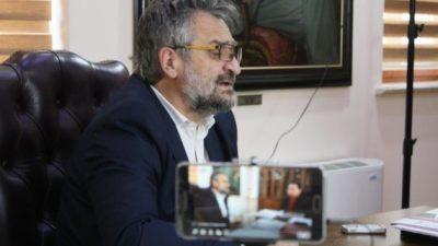 Боев: Трендот на квантитет да се замени со квалитет во високото образование