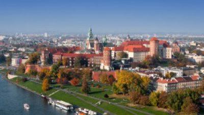 Промоција на можностите за студирање на Колеџот на Европа, Натолин, Полска