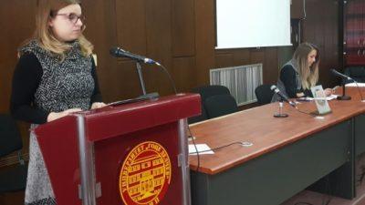 Правниот факултет се вмрежува со средните училишта од Југоисточна Македонија