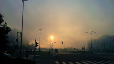 Како да го заштитиме нашето здравје при загадување?