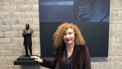 Проф. д-р Ленче Милошева учествуваше на работилница на EUA-CDE