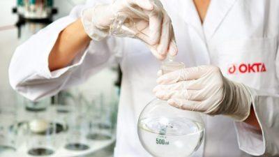 Лабораторијата на ОКТА со меѓународен сертификат за врвен квалитет за анализа на горива