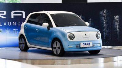 Ова е најевтиниот електричен автомобил во светот – чини помалку од 9.000 долари