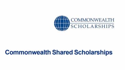 Commonwealth master's study shared scholarships