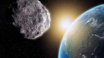 Научниците предупредуваат на опасен астероид: Го носи …