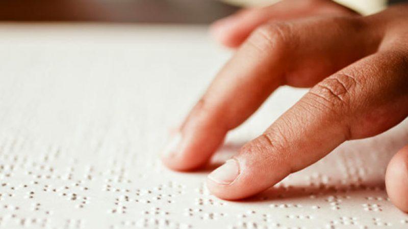 Научниците направија е-читач за слепи луѓе