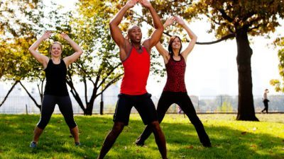 60 минутна физичка активност во текот на денот го продолжува животниот век кај жените