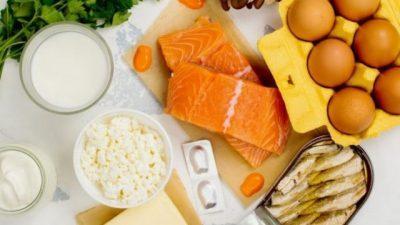 Недостаток од витамин Д – причина за развој на неколку болести