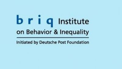 2ND BRIQ SUMMER SCHOOL IN BEHAVIORAL ECONOMICS