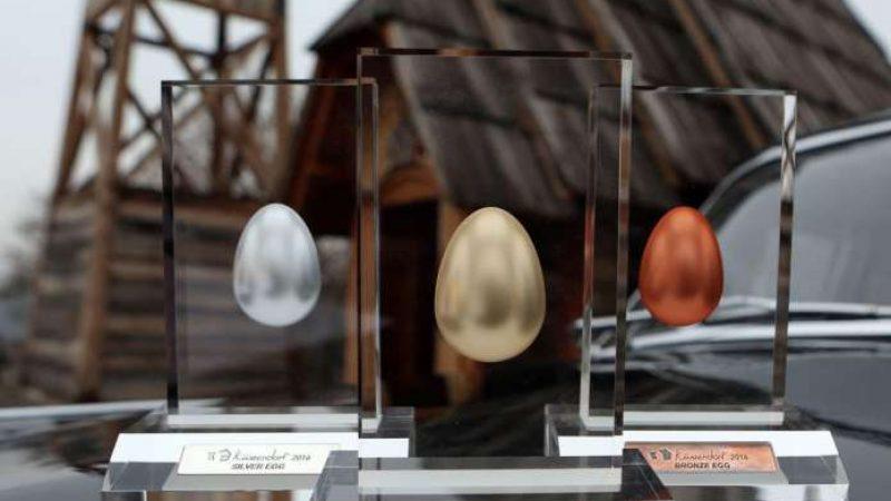"""Наградата """"Златно јајце"""" за швајцарскиот филм """"Полн …"""