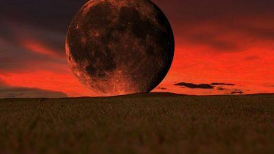Од 2031 година Русија ќе отвори рудник и ќе копа руда на Месечината