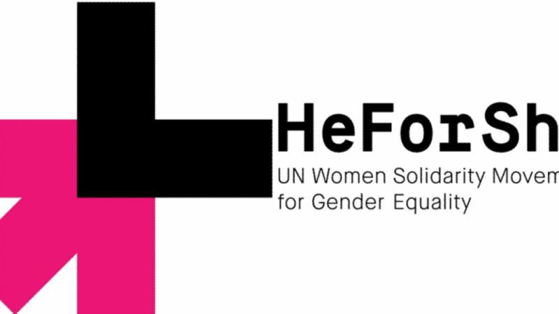 UN WOMEN: HEFORSHE, PROGRAMME MANAGER