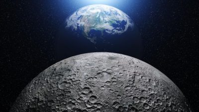 ЕСА ќе отвора рудници на Месечината