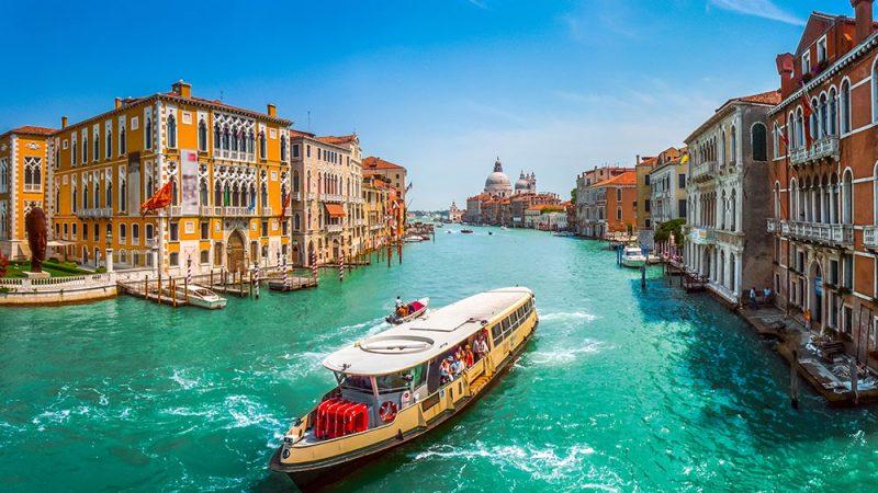Стипендии за студирање во Венеција