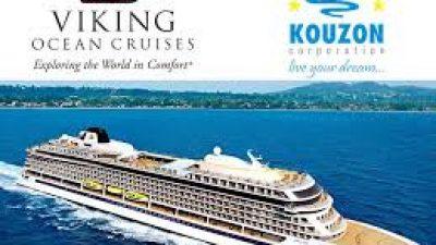 (LET'S THINK ABOUT SHIP EMPLOYMENT) 2019 – VIKING OCEAN LINE & Kouzon Corporation