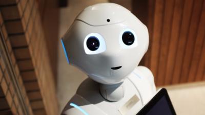 Четвртина од големите компании во ЕУ користат роботи