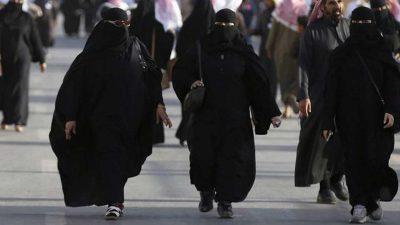 Саудиското МВР создаде апликација со која мажите …