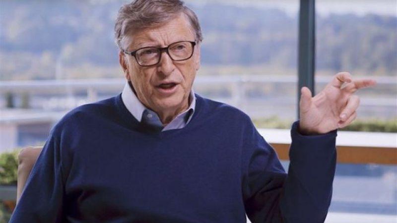 Бил Гејтс: Не заслужувам толку големо богатство, богатите треба да плаќаат поголем данок