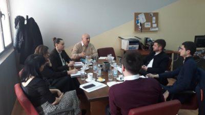 Продолжена соработка помеѓу УГД и Универзитетот на Југоисточна Европа во Тетово