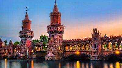 Пријавете се за летна програма во Германија