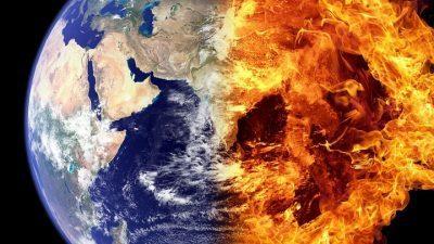 Глобалните температури во 2018 година биле четврти највисоки во историјата