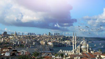 Стипендии во Турција за студенти од цел свет