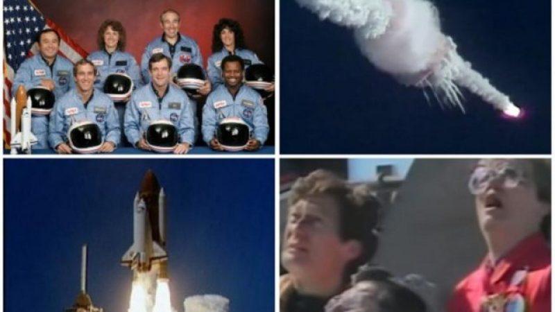 НАСА со години ја криела вистината за смртта на седумте астронаути: Нивниот лет траел само 73 секунди, а потоа почнала агонијата