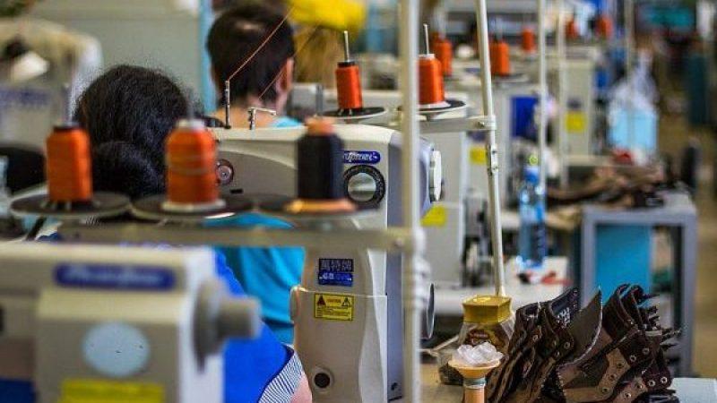 Кои се трите активни мерки за подобрување на  конкурентноста на македонските фирми?