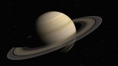 Колку трае денот на Сатурн? Астрономите конечно имаат одговор