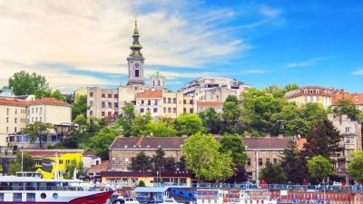 International civil society wekk 2019 – Belgrade, Serbia