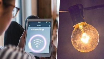 Претставен уред кој од wi-fi сигнал прави електрична енергија