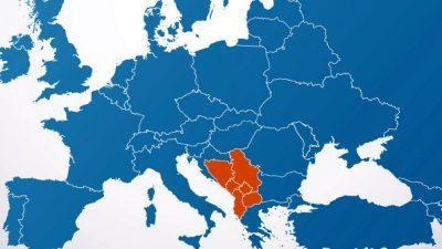 Западен Балкан ќе ја достигне Германија за 80 години