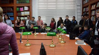 Започнаа отворените денови на Славјански во Свети Николе